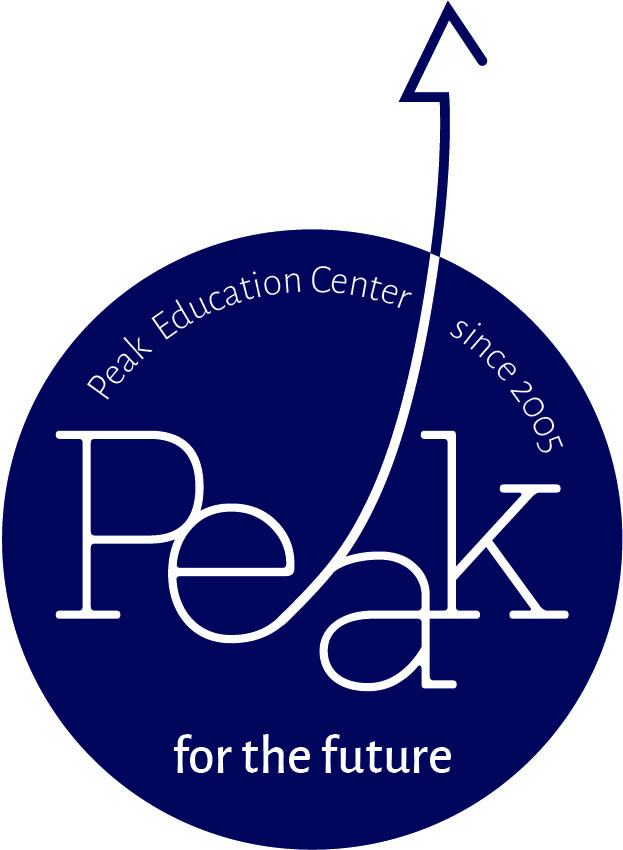 Peak Education Center Logo